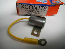 Condenser XCON176 Bedford Opel KB26 KB41 Daihatsu Charade Fourtrack Charmant