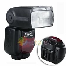 Triopo TR-960III-S 2.4GHz Wireless Flash Speedlite For Sony Alpha Series Camera