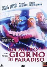 UN ALTRO GIORNO IN PARADISO dvd 1997 RARO FUORI CATALOGO OOP Larry Clark