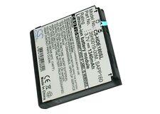 3.7V battery for Google G2, SAPP160, 35H00119-00M, BA S350 Li-ion NEW