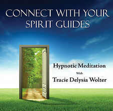 Connect to Your Spirit Guides Hypnotic Mp3 Download