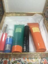 Borghese A Tradition Of Beauty The Source Of Spa 5 Pc Set, NIB!