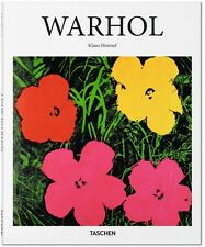 Warhol (Basic Art Series 2.0) (Hardcover), HONNEF, KLAUS, 9783836543897