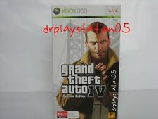 XBOX 360 Grand Theft Auto IV Special Edition( PAL)