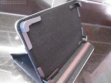 """Blanco 4 Esquina agarrar Multi ángulo case/stand de 7 """"Via 8850 Mid Epad Apad Tablet"""