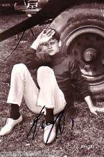 Klaus Kinski ++Autogramm++ ++Deutsche Film-Legende++3