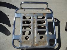 1971 HONDA CT90 #5 LUGGAGE RACK