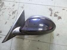 BMW 3 SERIES LEFT DOOR MIRROR E90, NON PWR FOLDING, 5 PIN TYPE, 03/05-08/08