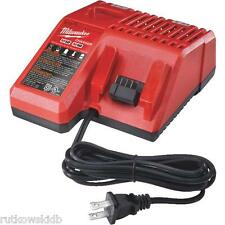 Milwaukee M12/M18 Lithium-Ion Battery 120V Charger
