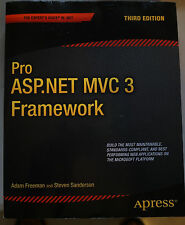 Pro ASP.NET MVC 3 ADAM FREEMAN APRESS