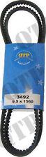 3492 DEUTZ Fan Belt Deutz DX610-110-85 9.5 X 1560