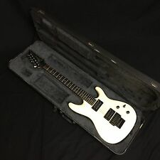 Ibanez JS1000 WH (White) - Joe Satriani Signature With Ibanez Hardcase