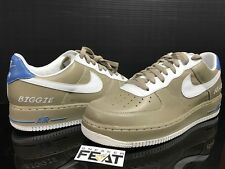 Nike Air Force 1 Low BIGGIE Damon Stoudamire DS Men's Size 12 PE Mighty Mouse