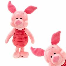 NEW DISNEY WINNIE THE POOH 39CM PIGLET SOFT PLUSH TOY