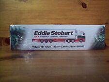 1/76 H4663 EDDIE STOBART VOLVO FH FRIDGE TRAILER EMMA JADE UNOPENED