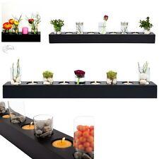 Decorazione Tavolo con lumino da tè vetro/VASO Endless LIGHT lumino da tè-VASI-oggetto 32178