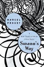 Swann's Way by Proust, Marcel