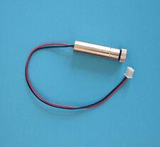 Focusable Laser Module Red Dot Laser Generator Diode DIY Engraving Machine Parts