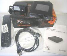 BRAND NEW KARTINA TV COMIGO QUATTRO WIRELESS ETHERNET HDMI RECEIVER