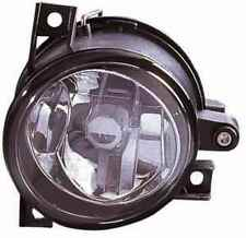Seat Toledo Fog Light Unit Driver's Side Front Fog Lamp 2005-2007