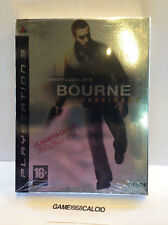 THE BOURNE CONSPIRACY CLASSIFIED EDITION IL VIDEOGIOCO (PS3) NUOVO SIGILLATO NEW