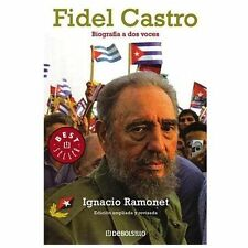 Fidel Castro (Best Seller (Debolsillo)) (Spanish Edition)