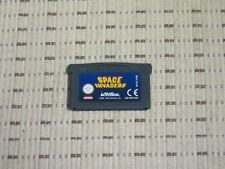 Space Invaders für GameBoy Advance SP DS Lite