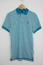 New Mens Nike Inter Milan Grand Slam Stripe Football Soccer Polo S 402023 311