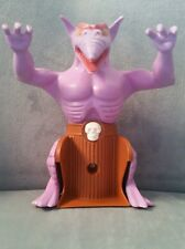 Vintage DUNGEONS & DRAGONS AD&D FORTRESS OF FANGS GARGOYLE Loose Part no wings