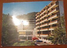AK Ansichtskarte Davos-Platz Hotel Sunstar-Park Schweiz kostenloser Versand