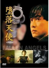 Fallen Angels (1998) DVD - Leon Lai (New & Sealed)