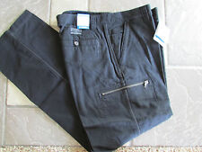 NEW COLUMBIA LOCK N LOAD BLACK CARGO PANTS PANTS MENS 34X34 FREE SHIP
