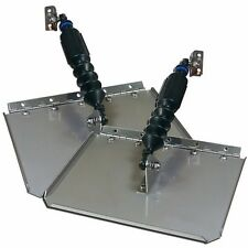 "NAUTICUS ST1290-80  SMART TABS S.S. 12""X9""-80 W/80LB ACTUATORS"