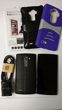 Good Condition LG G4 Sprint Smartphone LS991 -32GB-  FREE Sim - Clean ESN