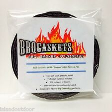 Big Green Egg GASKET Large grill smoker bbq felt