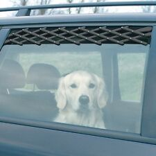 NEW Dogs Car Window Vent Ventilation Lattice Dog Travel