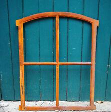 Neu Fenster Bogen  Gussfenster  Stallfenster  Spiegel 63cm x48 cm