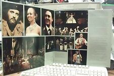 ANDREW LLOYD WEBBER TIM RICE EVITA ORIGINAL LONDON CAST RECORD. LP GATEFOLD MINT