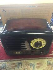 Vintage Classic Radio Tube Radio R601P Vacuum Tube Amp Radio