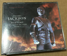 MICHAEL JACKSON / HISTORY - THE GOLD DISC EDITION _ CD _SET 2CD_GOOD+++.