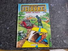belle reedition garage isidore silence on tracte
