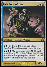 MTG LICH LORD OF UNX EXC - SIGNORE DEI LICH DI UNX - ARB - MAGIC