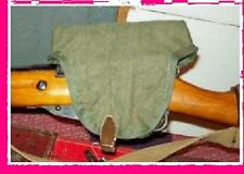 russian scope/ PU Cover/ Mosin  Nagant/ Sniper/ reenactor/ army green/ ww2/ 7.62