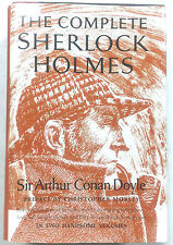 The Complete Sherlock Holmes  Sir Arthur Conan Doyle Volume Two HC 1930