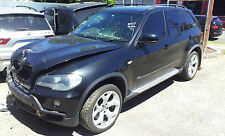 Wrecking/Dismantling BMW x5 4.8 v8 e70 2008 RHF Glass