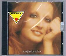 MINA SINGOLARE  CD F.C. SIGILLATO!!!