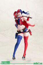 Harley Quinn Bishoujo Statue New 52 by Kotobukiya