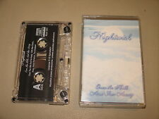 NIGHTWISH - Over The Hills And Far Away - MC Cassette tape 2001/2984
