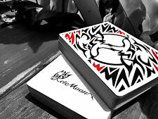 Kete Moon Playing Cards New Deck