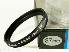 Kenko 37mm UV Digital Filter Lens Protection 37mm filter thread lens - UK Stock